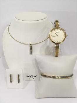 BOCCIA SCHMUCK SET Dress